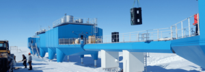 Halley-vi-research-station-by-Petrel-Engineering